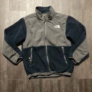 North Face PolarTec Fleece Jacket